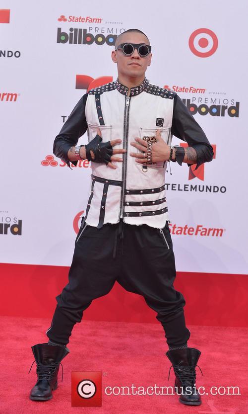 taboo the 2013 billboard latin music awards 3630442
