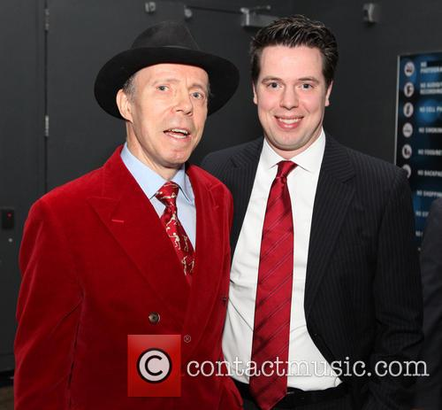 Gunther and Rurik Von Hagens 4