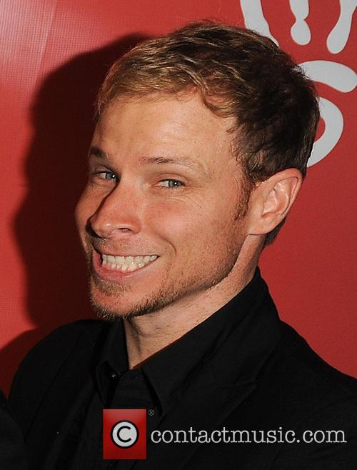 Brian Littrell, Avalon Hollywood