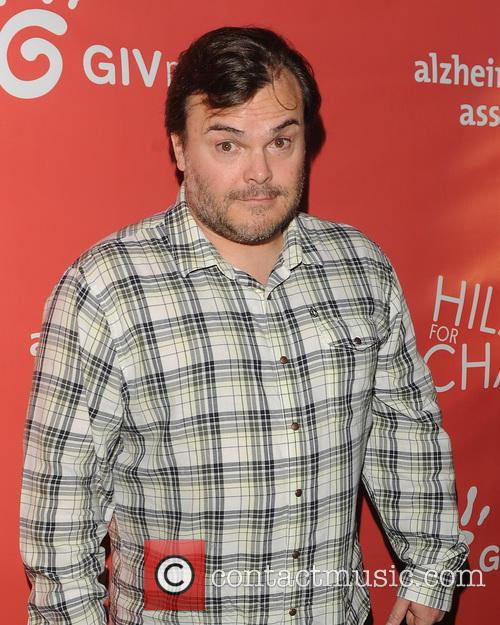 jack black hilarity for charity 3629212