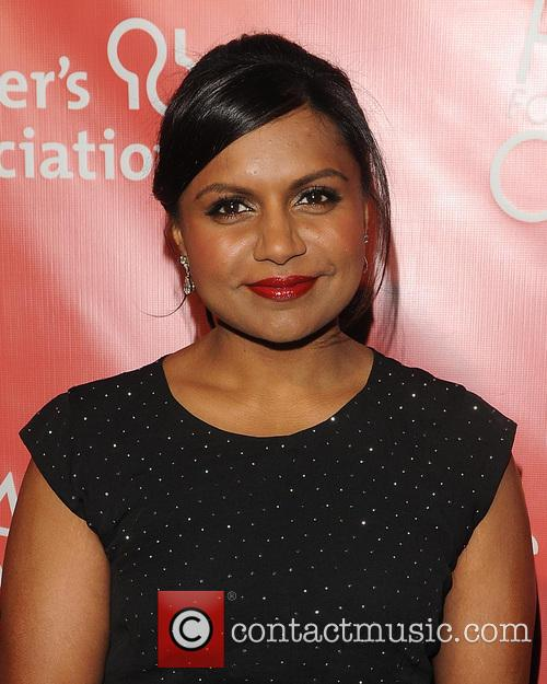 mindy kaling hilarity for charity 3629209
