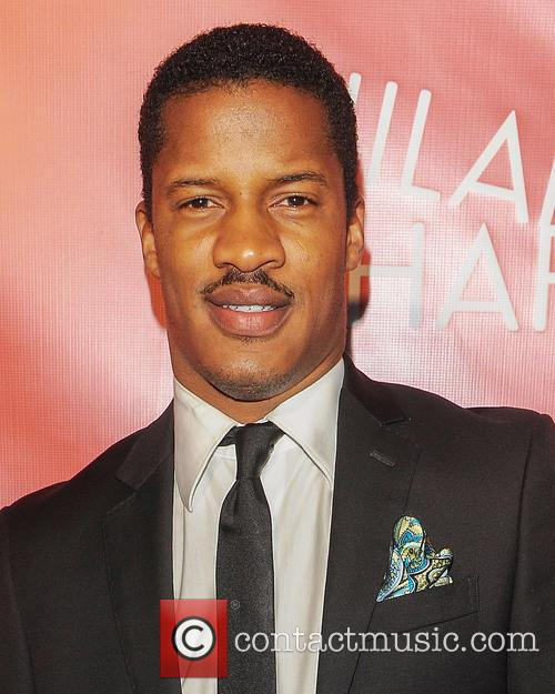 nate parker hilarity for charity 3629236