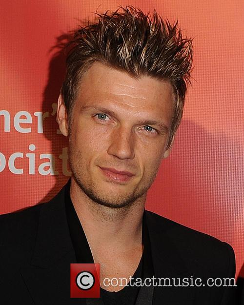nick carter hilarity for charity 3629210