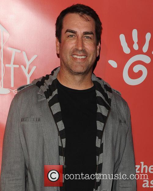 Rob Riggle, Avalon Hollywood
