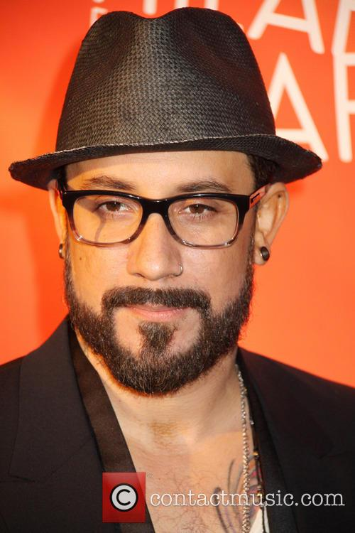 Backstreet Boys, A.J. McLean