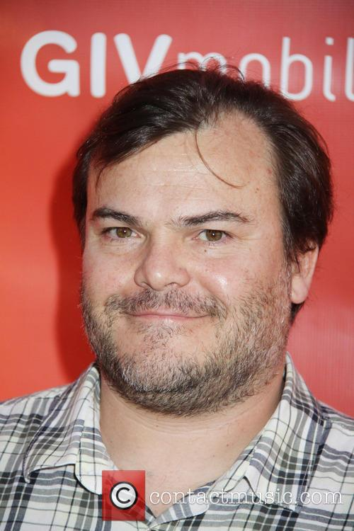 jack black hilarity for charity benefiting the 3629989