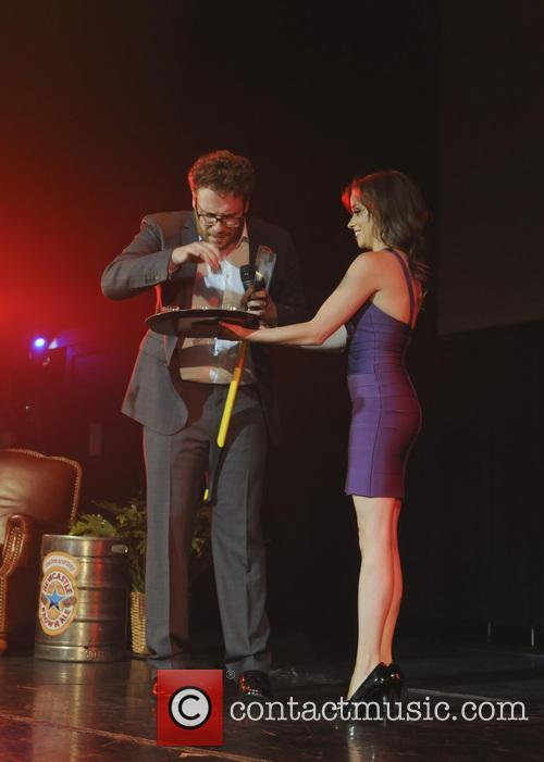 seth rogen hilarity for charity house party 3629716