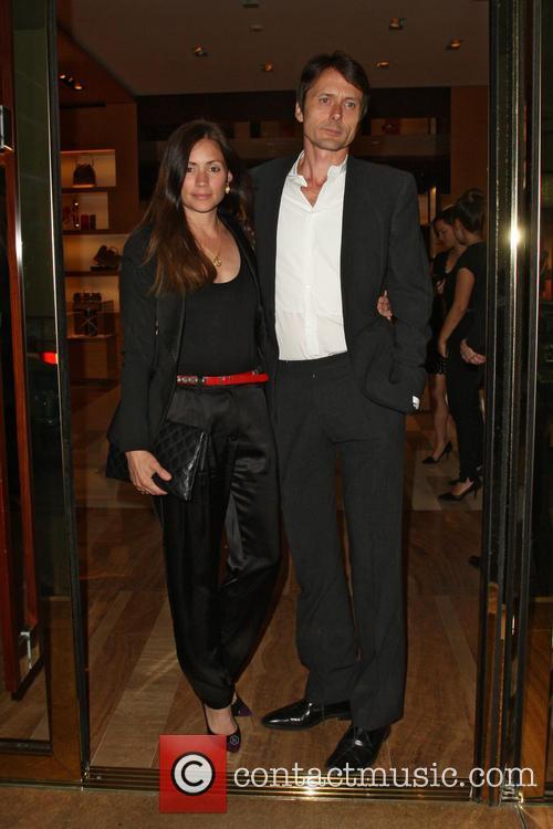 Brett Anderson and Jodi Anderson 2