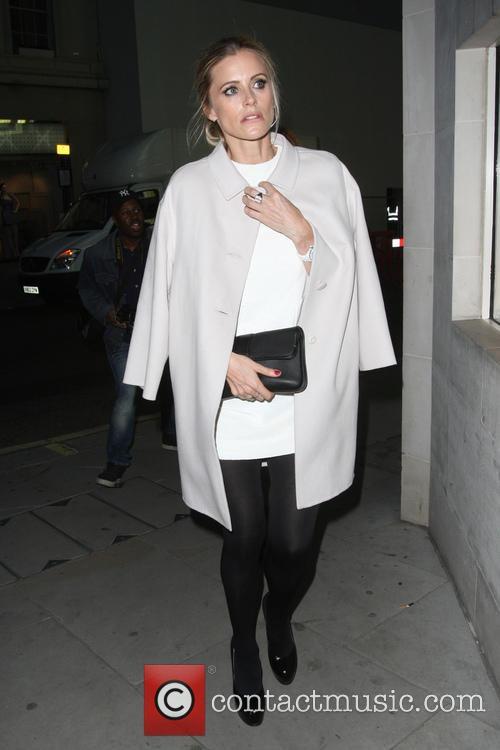 Celebrities, Louis Vuitton and New Bond Street 2