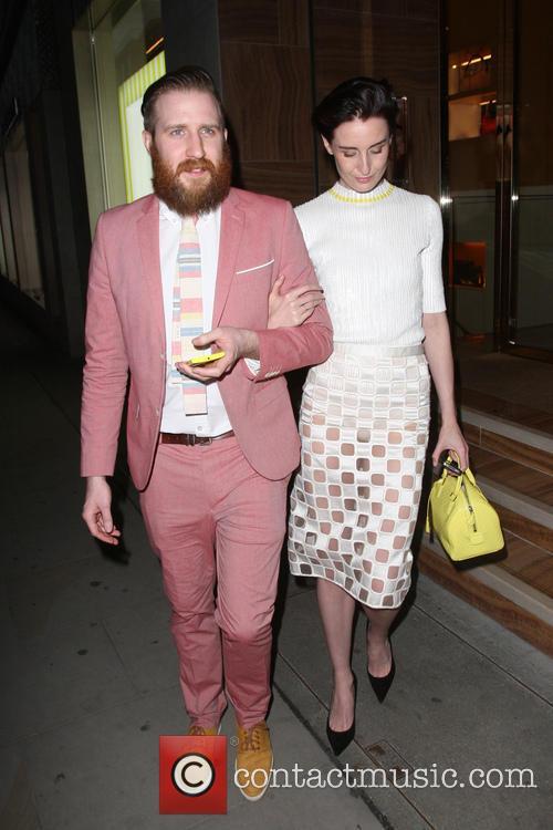 Celebrities, Louis Vuitton and New Bond Street 4