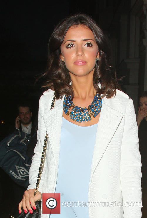 Lucy Mecklenburgh 2