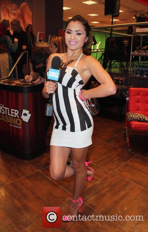Michelle Maylene 6