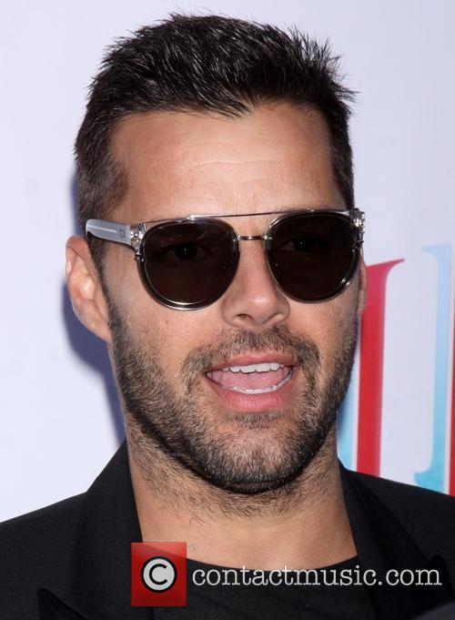 ricky martin opening night of the broadway 3628652