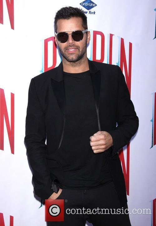 Ricky Martin 8