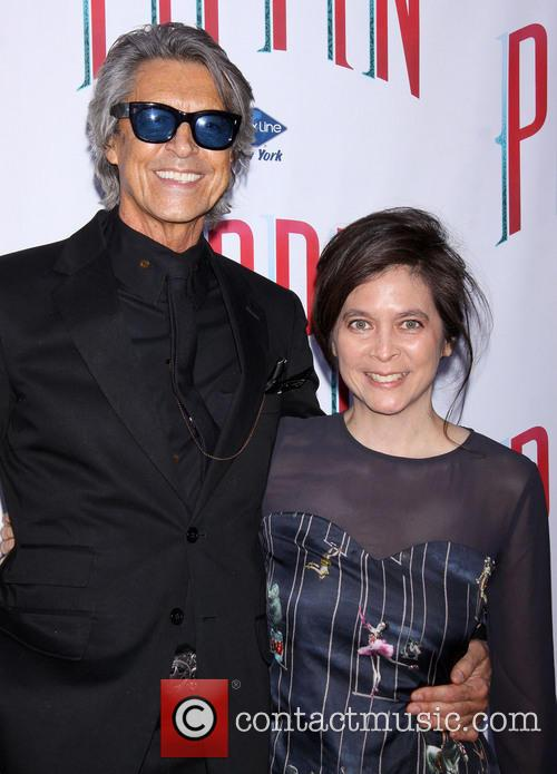 Music Box Theatre, Tommy Tune and Diane Paulus 11