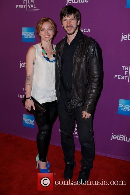 Christine Cole and Chris Cole 2