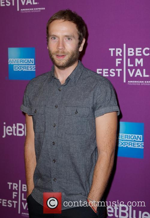 Mark Webber, Tribeca Film Festival