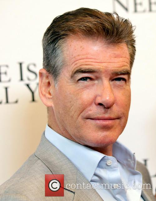 Pierce Brosnan 8