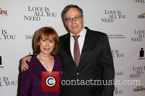 Love Is All, Debra Berenson and Jim Berenson 1