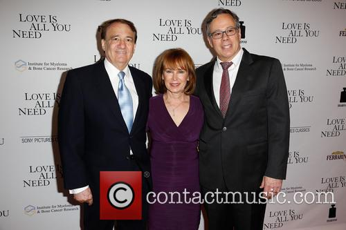 Love Is All, Geoffrey M. Gee, Debra Berenson and Jim Berenson 6