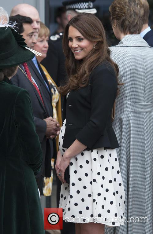 Catherine, Duchess of Cambridge and Kate Middleton 32