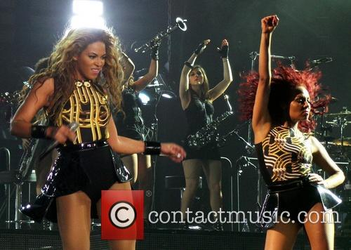 Beyonce Carter and Beyonce Knowles 26