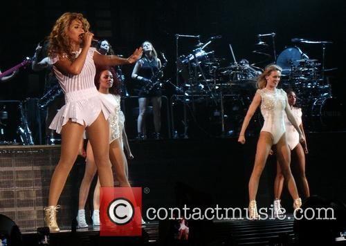 Beyonce Carter and Beyonce Knowles 39