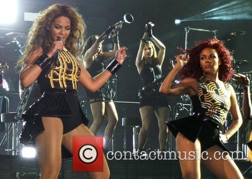 Beyonce Carter and Beyonce Knowles 78