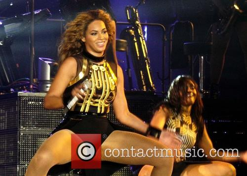 Beyonce Carter and Beyonce Knowles 84