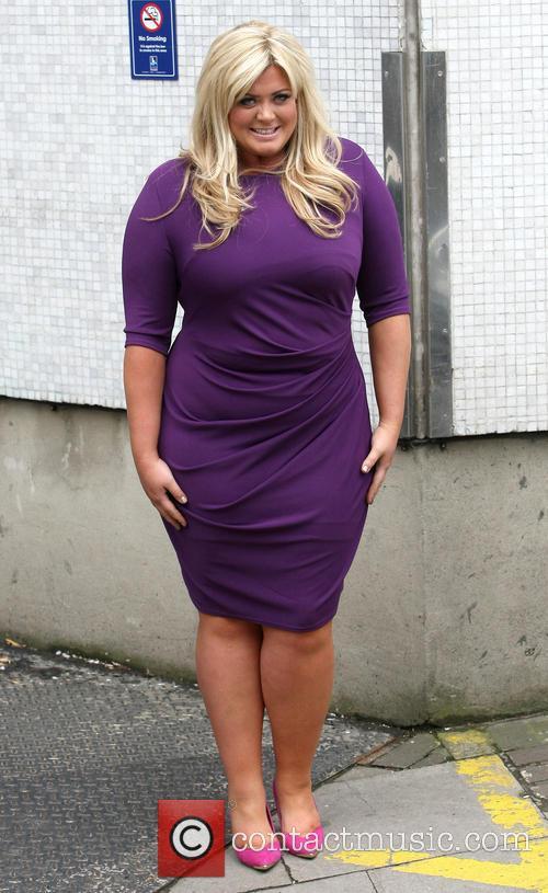 Gemma Collins 1