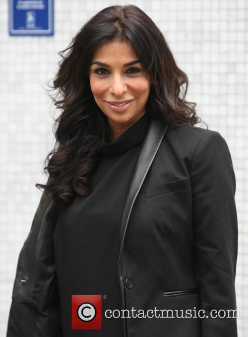 Shobna Gulati, ITV Studios