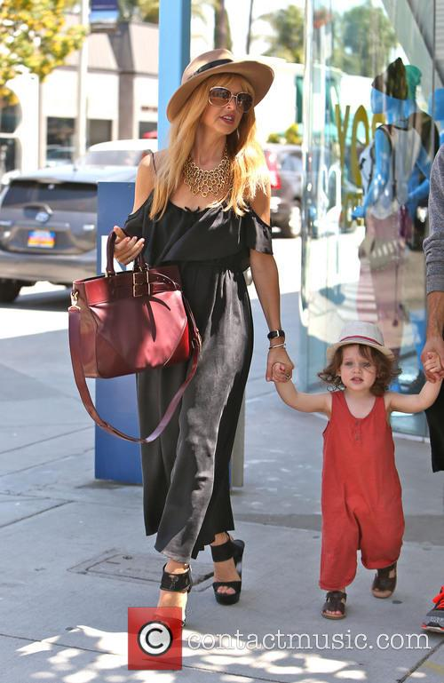 Rachel Zoe and Skylar Berman 8