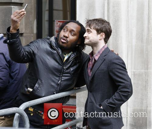 Daniel Radcliffe 4