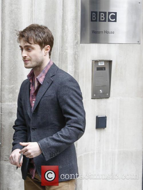 Daniel Radcliffe 9