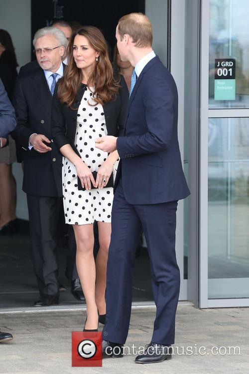 Prince William, Duke of Cambridge, Catherine Duchess of Cambridge and Kate Middleton 1