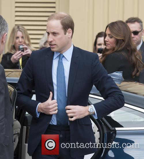 William, Duke Of Cambridge, Kate and Duchess Of Cambridge 4