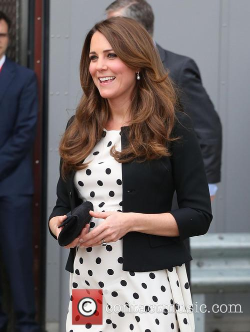 Catherine, Duchess of Cambridge and Kate Middleton 19