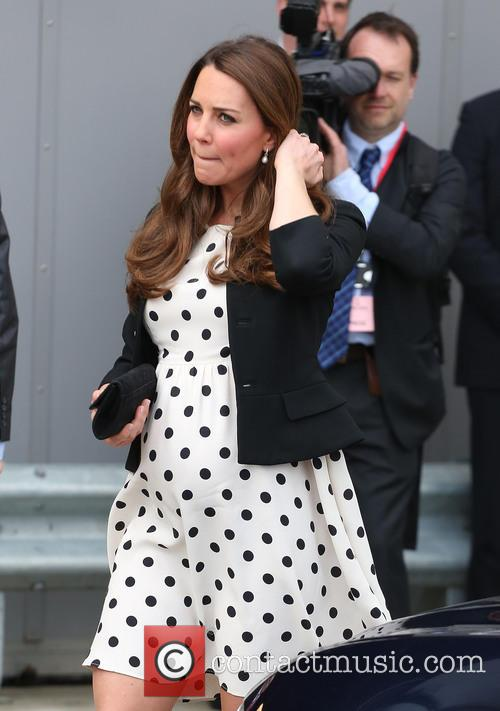 Catherine, Duchess of Cambridge and Kate Middleton 22