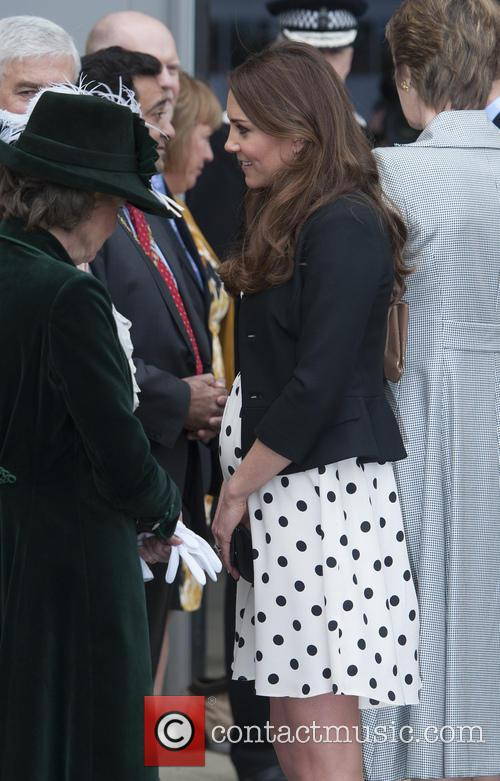 Catherine, Duchess of Cambridge and Kate Middleton 25