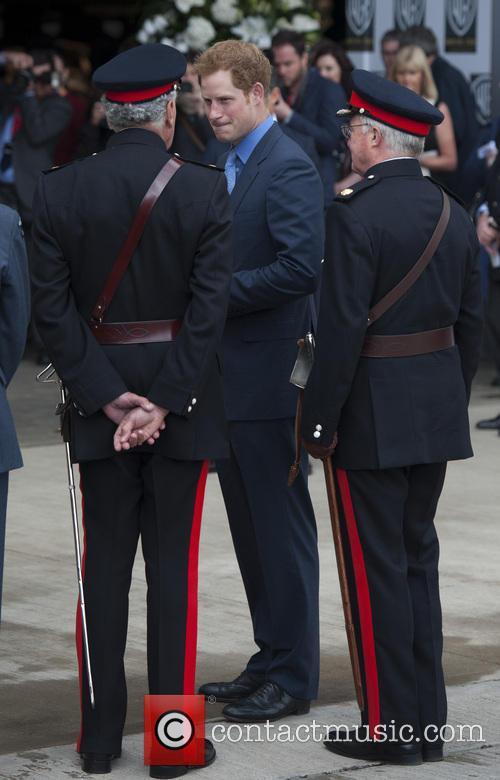 Prince Harry 8