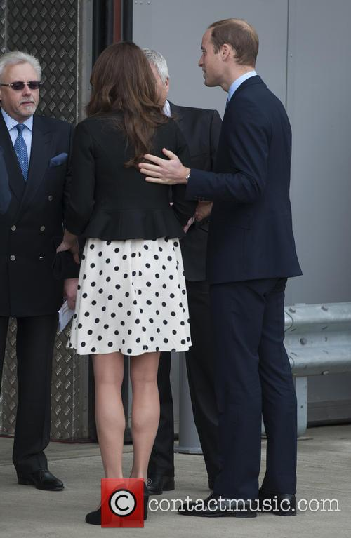 Prince William, Duke Of Cambridge, Catherine, Duchess Of Cambridge, Kate Middleton and Prince Harry 7
