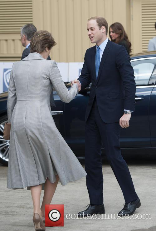 Prince William and Duke of Cambridge 5