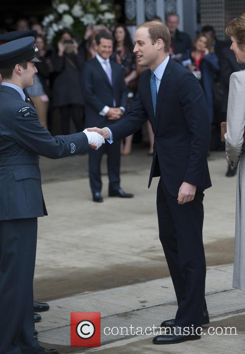 Prince William and Duke of Cambridge 1