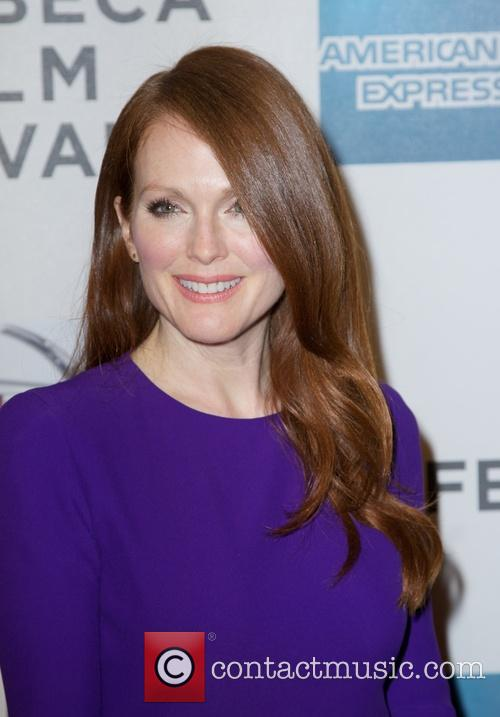 Julianne Moore 15