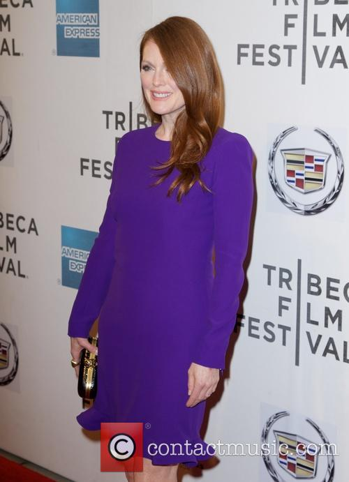 Julianne Moore 18