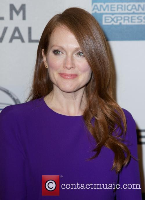 Julianne Moore 19
