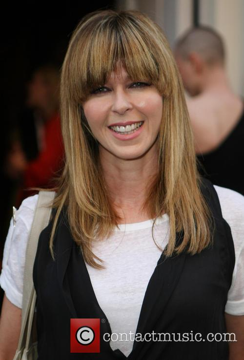 kate garraway tlc channel launch held at 3628560