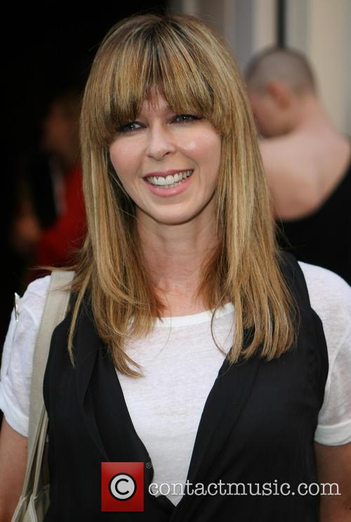 kate garraway tlc channel launch held at 3628576