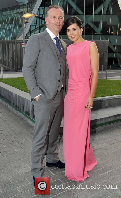 Daithi O'se and Rita Tatly 1