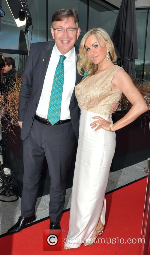 Gerald Kean and Lisa Murphy 3